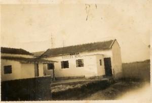 Templo em 1959
