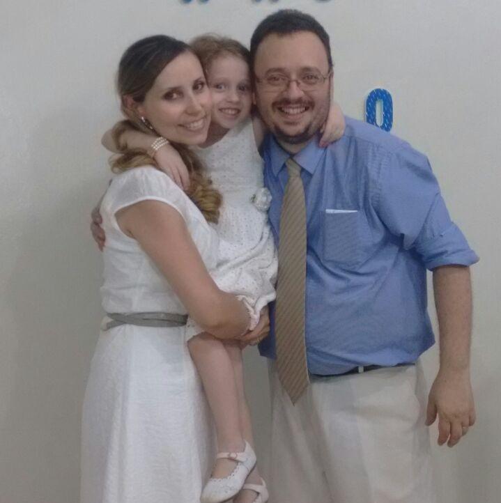 Pastor Daniel - Jaboticabal