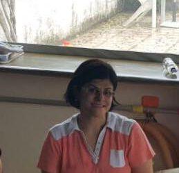 Beatriz Barboza