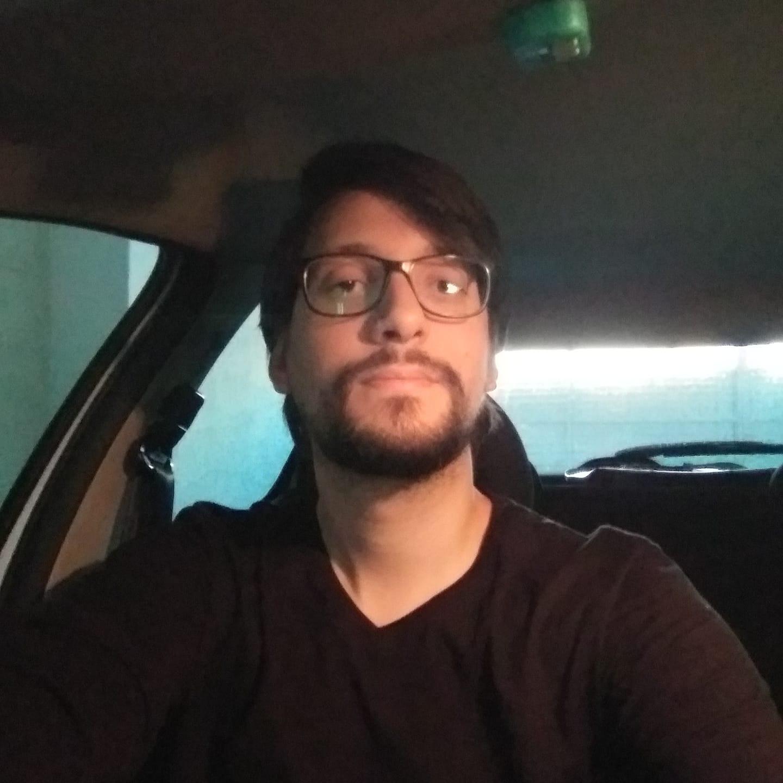 André Galvão Soares