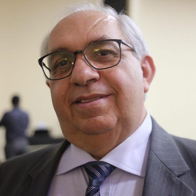 Pr. Paulo Guedes Soares